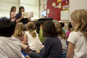 为K-12教育者提供继续教育