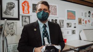 韦德1946在线艺术史和视觉文化硕士排名艺术和艺术史最佳2021年