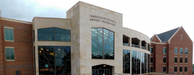 图书馆和学术资源中心
